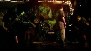 Terrorizer - Dead Shall Rise (Blasphemous Cremation)