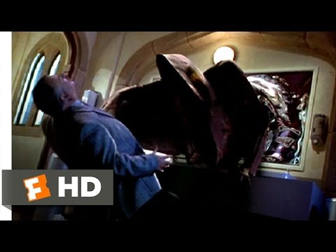 The Frighteners (4/10) Movie CLIP - Death in the Restroom (1996) HD