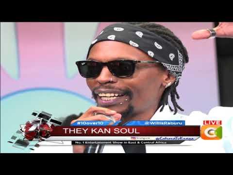 10 OVER 10 | Kansoul comment on the Kenyan Open saga