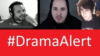 Nick Cash vs TommyC fight over LEAFY EXPOSED! #DramaAlert