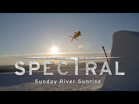 Spectral 3 - Sunday River Sunrise