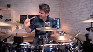 Cobus - hellogoodbye - Here (In Your Arms) (DRUMS ONLY)