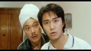 Phim Hài Con Ma Mê Gái - Phim Hài Châu Tinh Trì Cực Hay