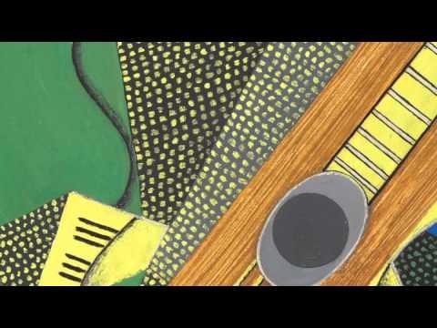 Video juan gris 39 guitare sur une table youtube - Video amour sur une table ...