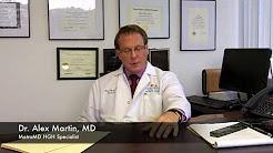 HGH for Injury Repair | Dr. Alex Martin | MetroMD