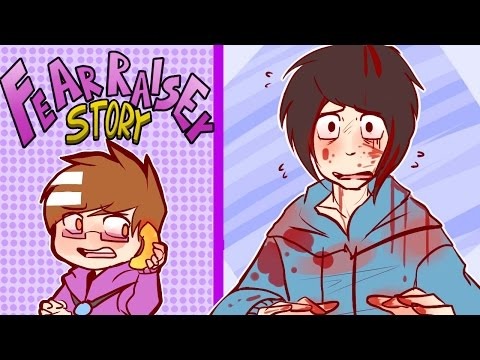 A FAN SENT ME BLOOD!? - Animated Story Time!