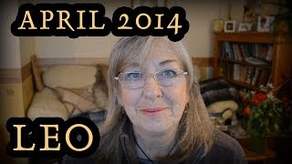 Leo Horoscope for April 2014