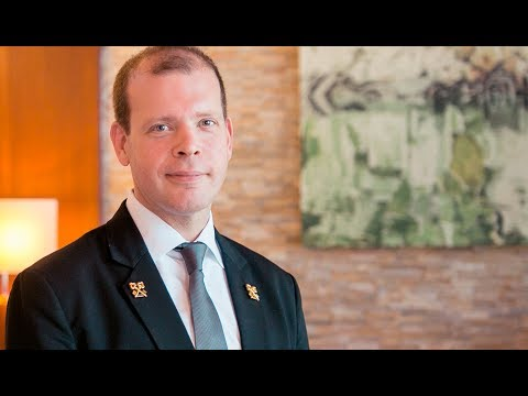 Becoming a Les Clefs d'Or Concierge