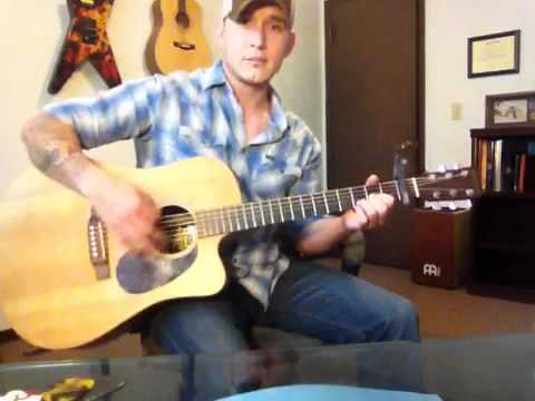Getting You Home by Chris Young (cover)