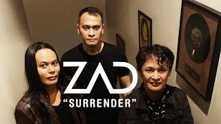 Surrender - Andra Ramadhan & The ZAD Project (Live)