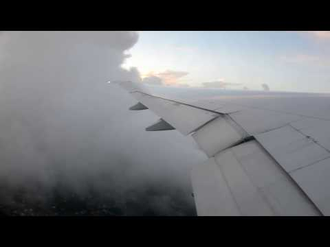 [TFFF - LFPO] - Boeing 777 300 Air France from Martinique to Paris