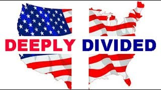 America will never win if we are divided