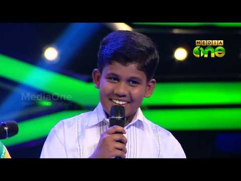 Pathinalam Ravu Season2 (Epi.69 Part3) Salman and Baduasha in Duet song round..