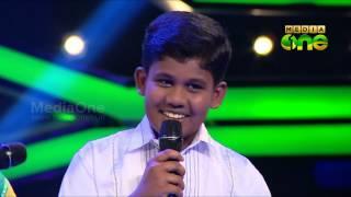 Pathinalam Ravu Season2 (Epi.69 Part3) Salman and Baduasha in Duet song round..