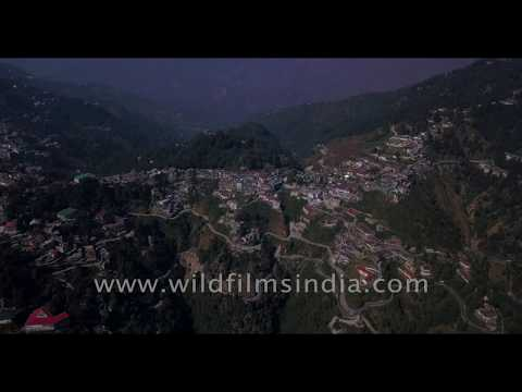 Mussoorie : mess of