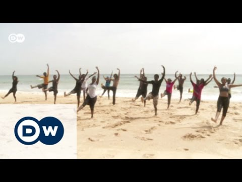 Dance school in the sands of Senegal | World Stories