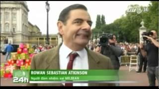 VTC14_Mr.Bean kỉ niệm 25 năm sự nghiệp thành công
