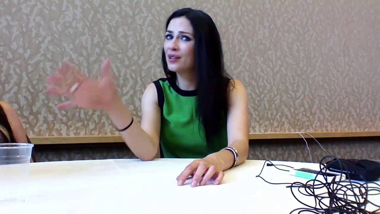 Download Warehouse 13: Joanne Kelly Talks The Final Six Episodes