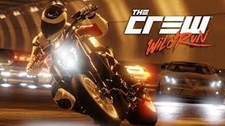 The Crew: Wild Run - Launch Trailer