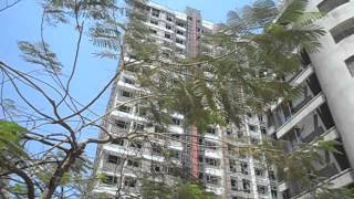 Project video of Akanksha Towers