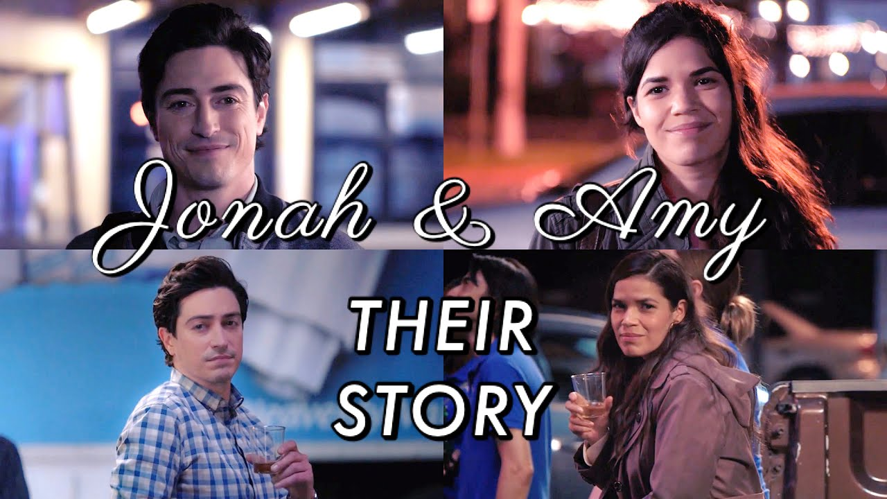 Download Jonah & Amy - Their Story (1x01 - 6x02)