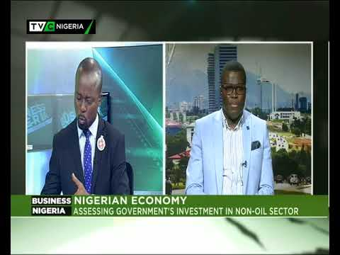 Business Nigeria | Chijioke Ekechukwu assessses Nigeria's investment in non-oil sector