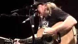 "Jeffrey Steele -- ""What Hurts the Most"""