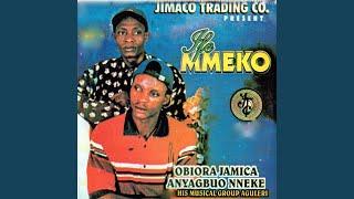 Ife Mmeko Medley