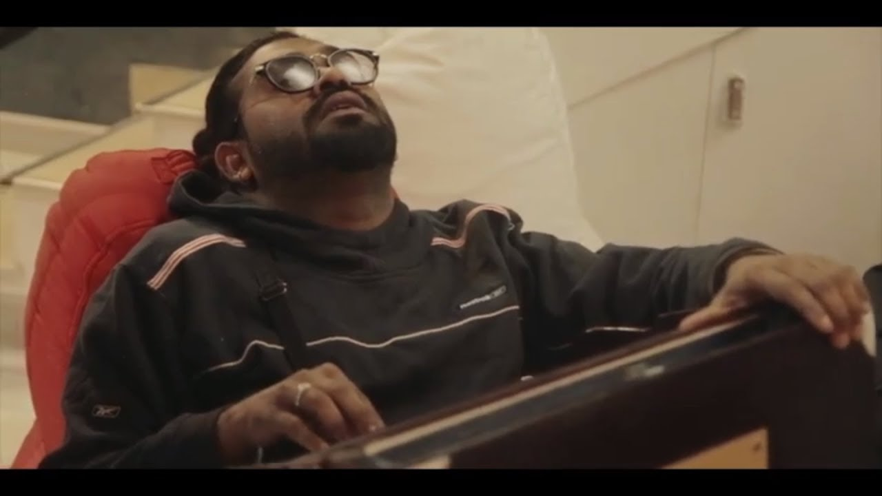 Moment of the Week | NESCAFÉ Basement Jam Room | Behind the Scenes