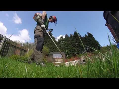 Garden Maintenance Sheffield