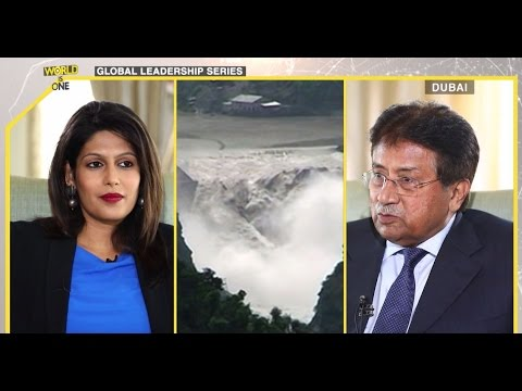 Reneging on Indus Waters Treaty will be a serious issue, says Musharraf