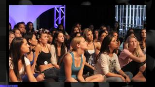 MISS RHODE ISLAND USA® 2014 - BEHIND THE SCENES