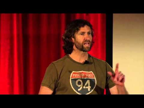 The power of optimism | Bert Jacobs | TEDxLongwood