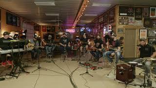Luke Combs Full Band Livestream Replay (On Demand)