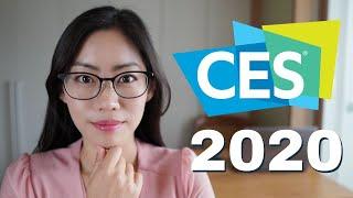 CES 2020 | 3 HOTTEST TECH | Preview