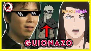 Naruto: Por qué la MUERTE DE NEJI NO TIENE SENTIDO