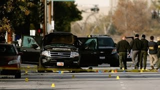 FBI investigating San Bernardino shootings as 'act o...