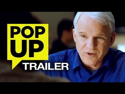 The Big Year (2011) POP-UP TRAILER - HD Owen Wilson Movie