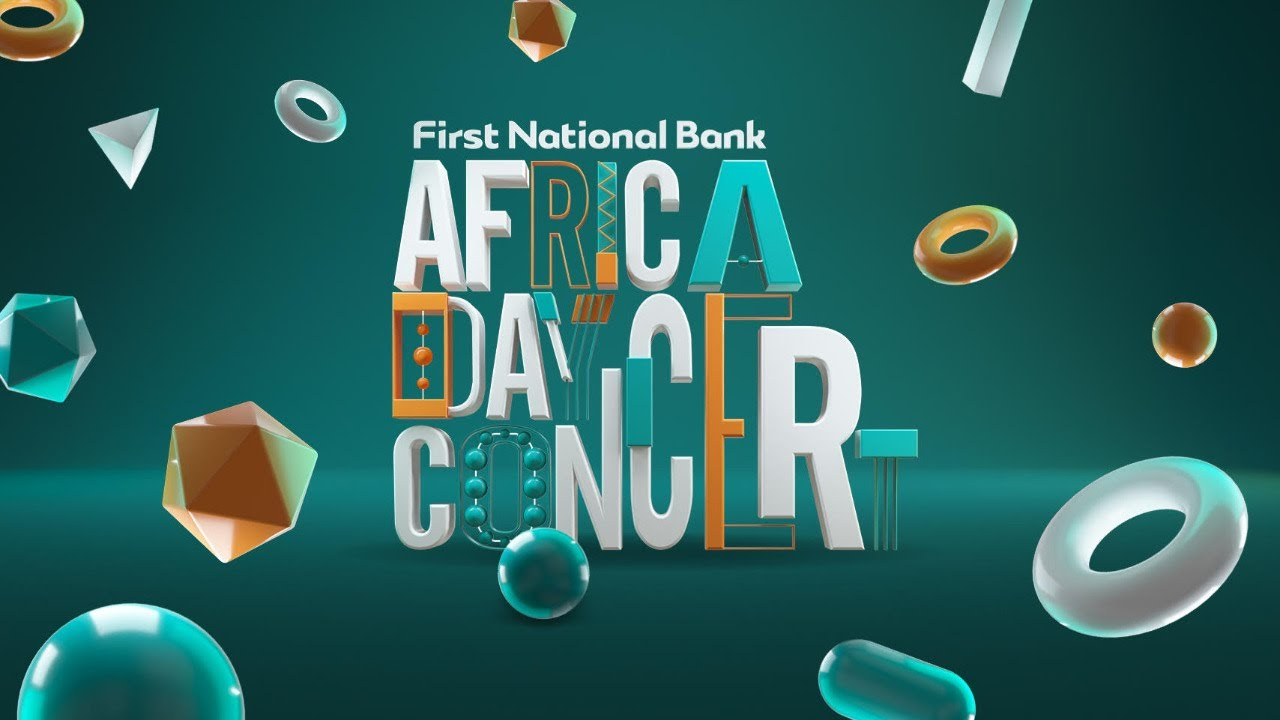 Download FNB AFRICA DAY CONCERT