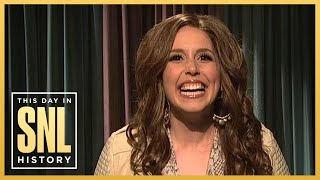 This Day in SNL History: Miley Cyrus Show
