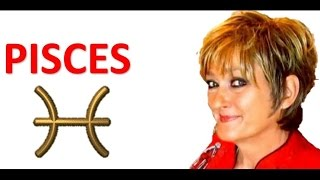 PISCES 2016 PREDICTIONS with Karen Lustrup