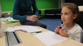 Дизайн-мышление для детей (Николай Приходько и София)