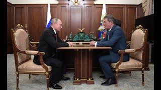 Радий Хабиров назначен временно исполняющим обязанности Главы Республики Башкортостан