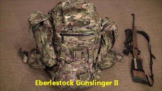 Eberlestock Gunslinger II