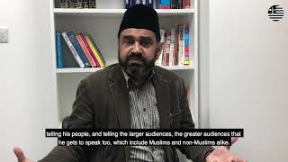 Ahmadiyya Caliphate & The True Message of Islam