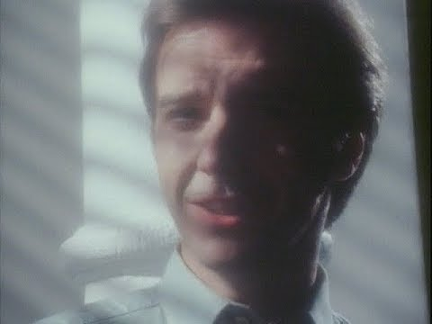 Ultravox - The Thin Wall (Official Music Video)