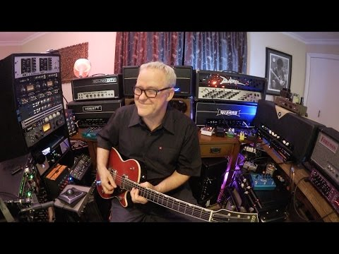Surf Rock Solo from the Masterclass | Guitar Lesson | How To Solo | Tim Pierce