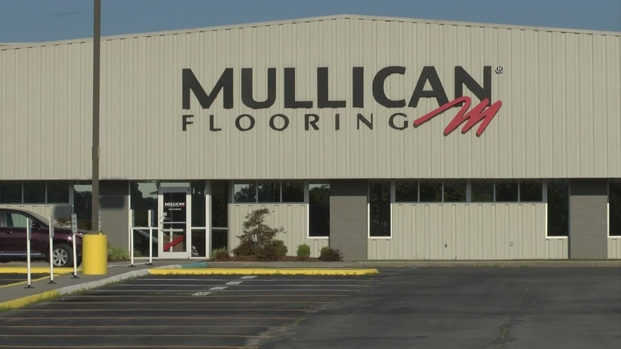 Mullican Flooring Receives Funding From City And County Fine Tdec