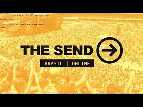 THE SEND BRASIL ONLINE - AO VIVO