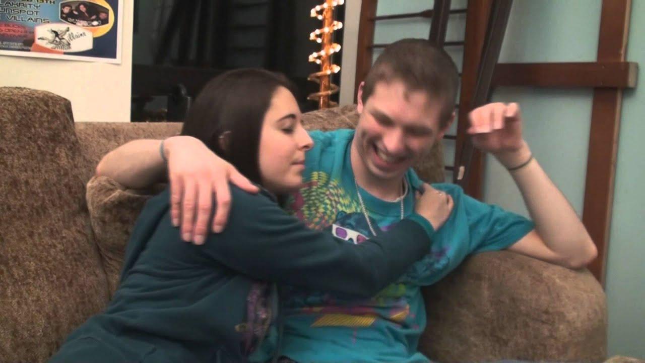 hvordan bli en god kysser horny mom
